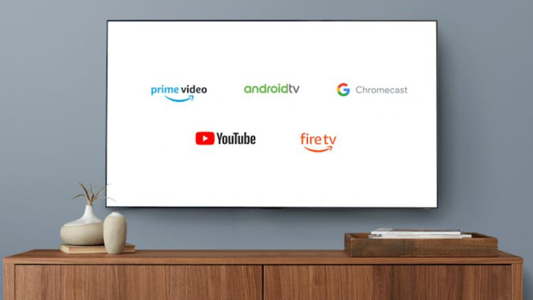 YouTube Arrives On Fire TV As Prime Video Lands On Chromecast And Android TVs