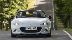 Personalize Your Mazda MX-5 With The Optional Cup And Design Packs