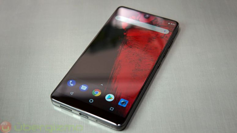 Android Q Beta 5 Has Rolled Out To The Essential Phone