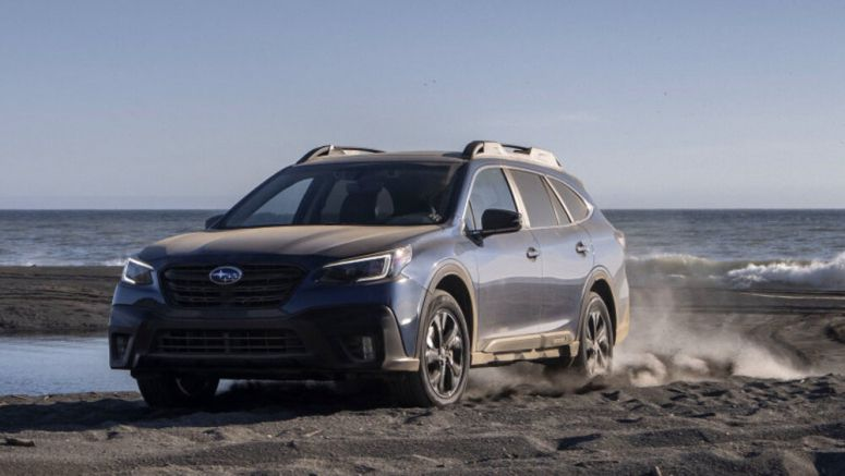 2020 Subaru Outback First Drive Review | The big payoff - Autoblog