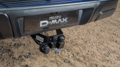 Isuzu D-Max Workman+ Is A Practical Special Edition Truck For The UK