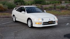 What's This One-Owner 1997 Acura Integra Type R Worth To You?