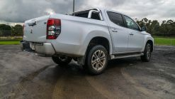 Driven: 2019 Mitsubishi Triton Makes Off-Roading And Hauling Comfortable