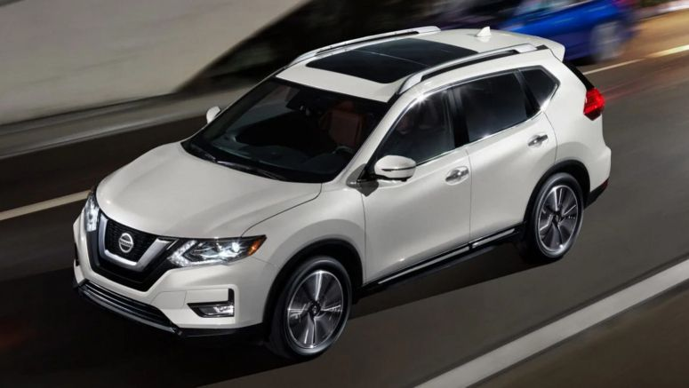 Nissan Launches 2020 Rogue In FWD And AWD Versions, Priced From $25,200