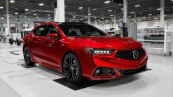 Handbuilt 2020 Acura TLX PMC Edition Hits U.S. Dealerships With $50,945 Tag