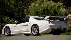Is This Wide-Bodied Acura NSX A Ticket To JDM Paradise Or Not?