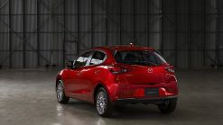 Facelifted Mazda2 Bows In Japan With Subtle Styling Changes