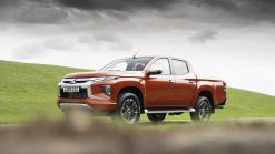 2020 Mitsubishi L200 Arrives In The UK With £21,515 Base Price