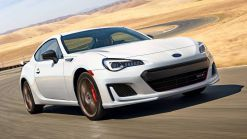 Subaru BRZ tS Returns For 2020 With Lower Price, Smaller Rear Wing
