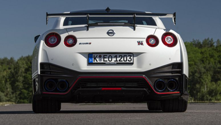 Nissan Still Weighing Its Options On The R36 GT-R's Powertrain