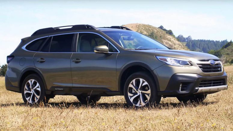 2020 Subaru Outback Promises A Lot, But Does It Deliver?