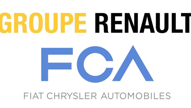Renault Could Cut Its Nissan Stake To Revive FCA Merger Talks