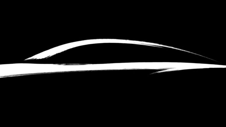 Infiniti Teases 2020 QX55 Coupe Crossover, Coming Next Summer
