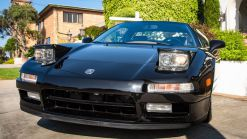 Getting A Second Mortgage For This Immaculate 1991 Acura NSX Makes Perfect Sense