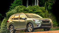 Subaru Just Sold Its Two-Millionth Forester In The US Market