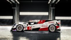 Toyota LMP1 Boss Wants To Chase Porsche's Outright Nurburgring Record