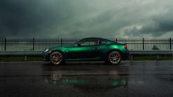 British Green 2020 Toyota 86 Hakone Edition Tipped To Start At $30,825