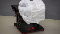 Honda's Innovative Airbag Promises Increased Front Passenger Safety