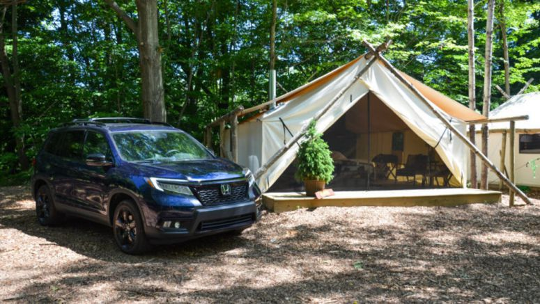 A road trip review of the 2019 Honda Passport