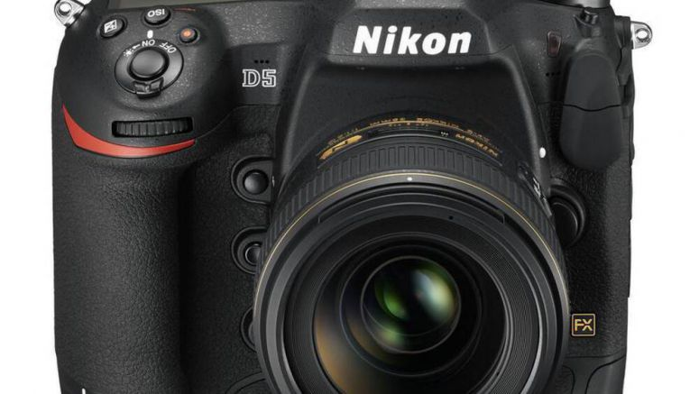 Nikon D6 Could Be Announced On September 4