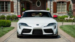 Texas Tuner To Offer The 6-Speed Manual 2020 Toyota Supra Enthusiasts Want