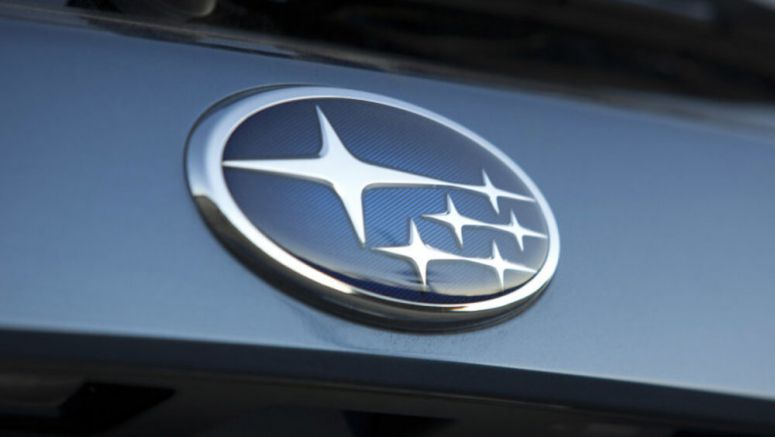 Subaru profit climbs 48% on strong crossover sales in first quarter