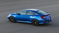 2020 Honda Civic Si Charges $735 More For Subtle Styling Tweaks, Added Kit