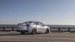 2020 Subaru Legacy First Drive | What's new, safety features, Starlink tech
