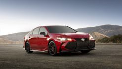 2020 Toyota Avalon TRD priced at $43,255