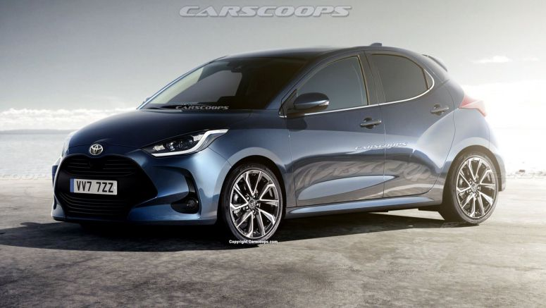 2020 Toyota Yaris: Bubbly Looks, Hybrid Power And Everything Else We Know