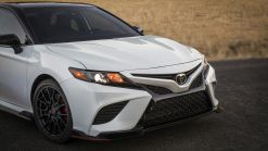 2020 Toyota Camry TRD Seems Like A Bargain At $31,995