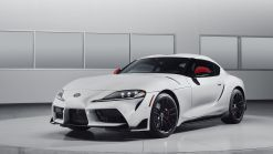 Pay $20 For A Chance To Win A 2020 Toyota Supra And Support A Good Cause