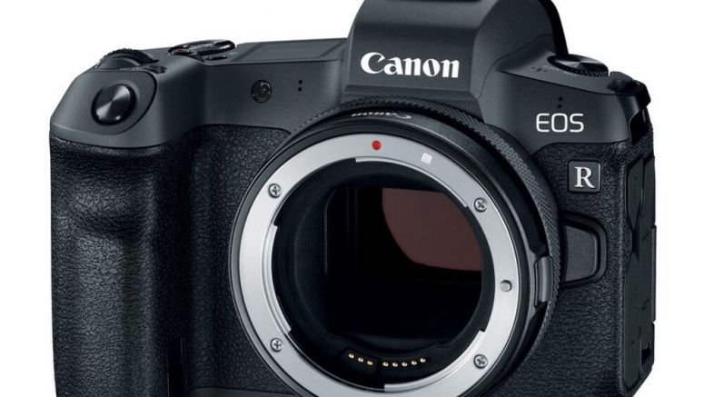 Canon EOS R L Mirrorless Camera With 75MP Sensor Rumored To Be In Development