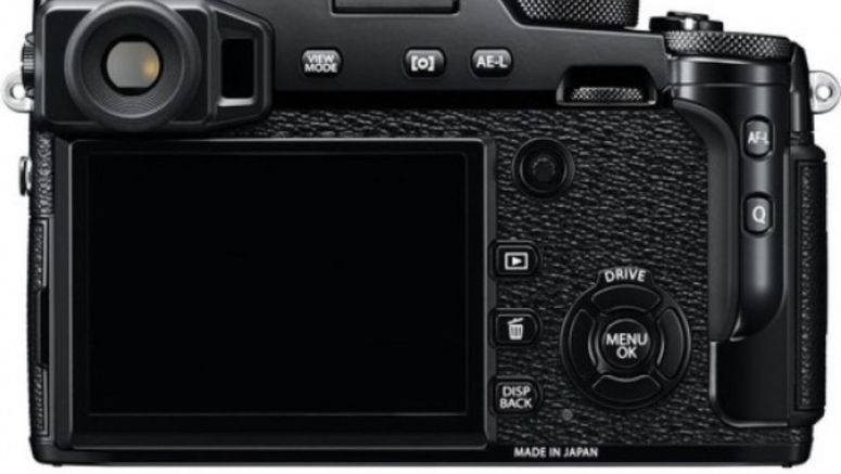 Fujifilm X-Pro3 Could Ditch The D-Pad Controls On The Back