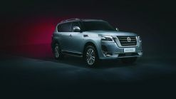 2020 Nissan Patrol Boasts New Design And Better All-Round Tech