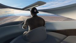 Honda Skyroom Concept May Be Tiny, But It's Loaded With Tech