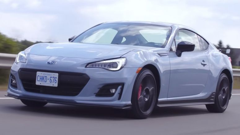 2019 Subaru BRZ Is Still A Breath Of Fresh Air For Keen Drivers