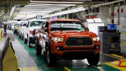 Toyota Gears Up For Next-Generation Tundra Production With $391 Million Investment Into Truck Plant