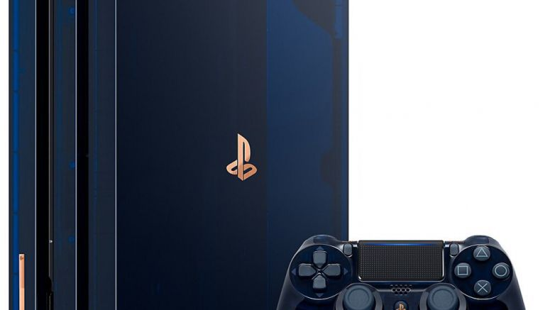 Sony's PlayStation Could Be Getting Its Own Digital Assistant