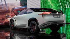 Nissan Readying IMx-Inspired EV Crossover With 300-Mile Range