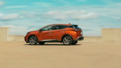 2020 Nissan Murano Gets Price Bump Despite Receiving Only Minor Changes