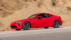 Toyota Raises Stake In Subaru To 20 Percent, Confirms Next-Gen 86 And BRZ