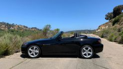 Untitled And Unregistered Honda S2000 Could Be Yours For A Little Under $100,000