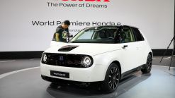 New Electric Honda e Prices Announced, Starts At €29,470 In Germany, £26,160 In The UK