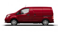 Connectivity Upgrades Raise 2020 Nissan NV200 Compact Cargo Prices By $530