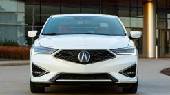 2020 Acura ILX Hits Showrooms, Retains Last Year's $25,900 Starting Price