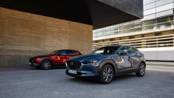 2020 Mazda CX-30 Likely To Offer Only 2.5L Engine In North America
