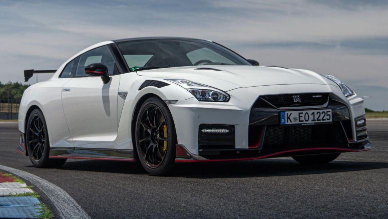 In Australia, The 2020 Nissan GT-R Nismo Will Cost You A Quarter Million American Dollars