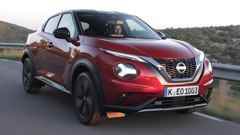 2020 Nissan Juke First Drive Reviews Show Improvements On All Sides
