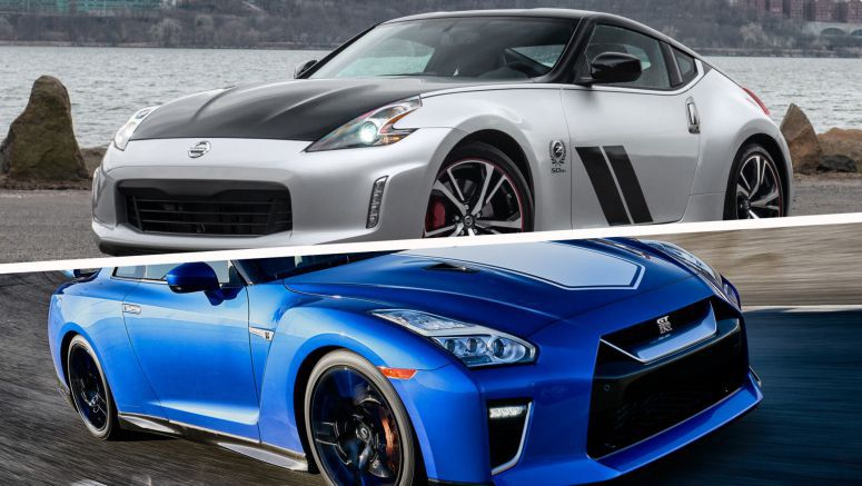 Nissan Product Planning Boss Says 370Z And GT-R News Is Coming Soon
